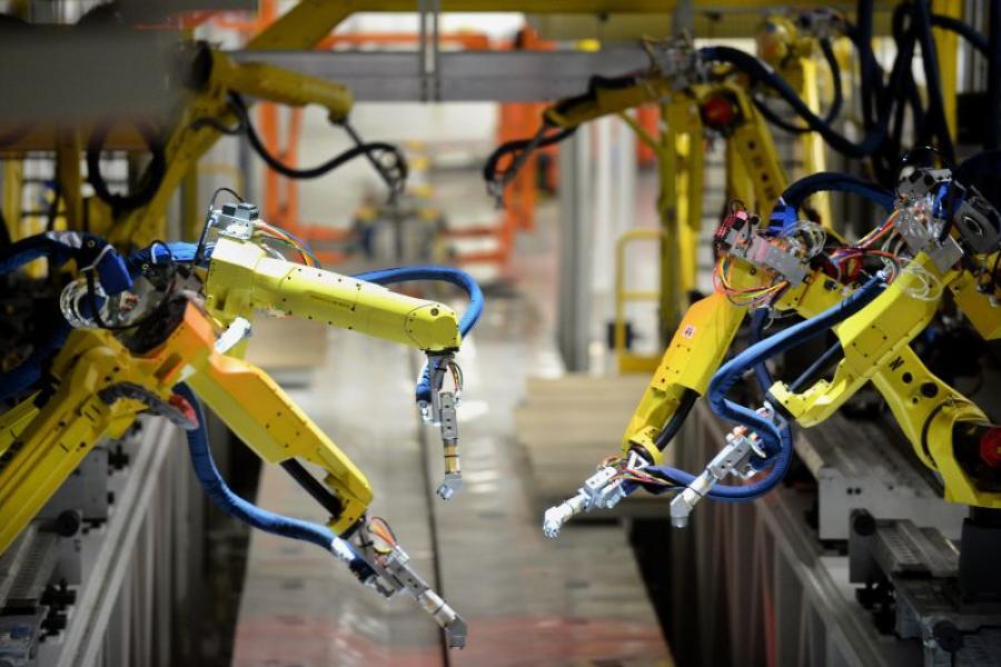 Niosh Evaluates Potential Benefits And Risks Of Robotics